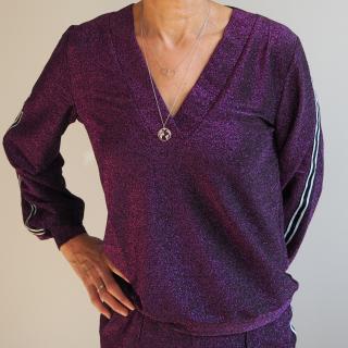 Josette Sweater