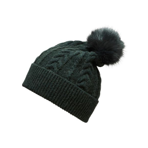 Carmi Knit Cable Hat