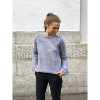 Corsa Knit