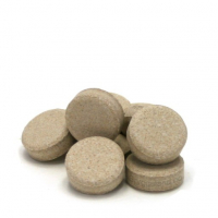 Protafloc, 10 tabletter