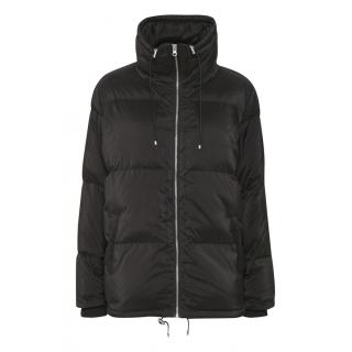 Sade Down Short Coat