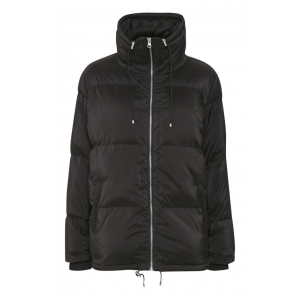 Sade Down Short Coat