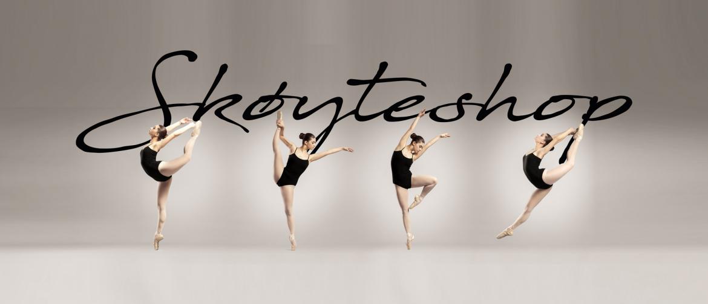 Skoyteshop_logo_ballerina