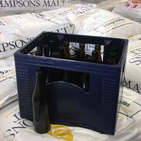 Kasse til 0,5 L Flasker - Uten flasker