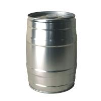 Ølfat 5 liter - blankt