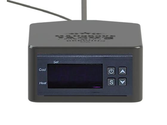 Mangrove Jack's Dual Temperature Controller