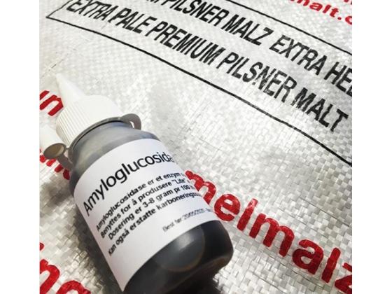 Amyloglucosidase 300 -  25ml