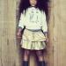 Gilby Skirt