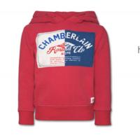 Hoodie sweater chamberlain