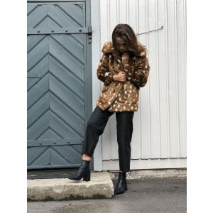 Tammy faux fur
