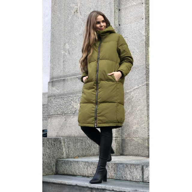 Milly down jacket