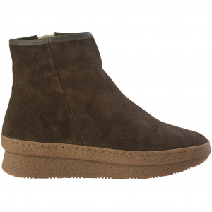 Nora Wool Boots