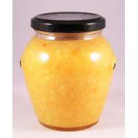 Marmellata di arance (appelsinmarmelade)