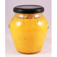 Marmellata di mandarino (mandarinmarmelade)