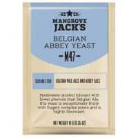 M47 Belgian Abbey- Mangrove Jack's
