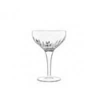 Cocktailglass klar