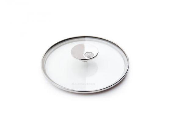 Mauviel glasslokk 16cm