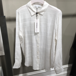 Fia Silk Shirt