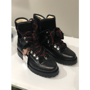 Alice long wool boots