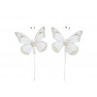 sommerfugl klips