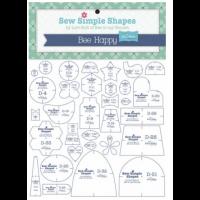 Bee Happy Template