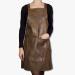 Suspender Series; Vintage Brown