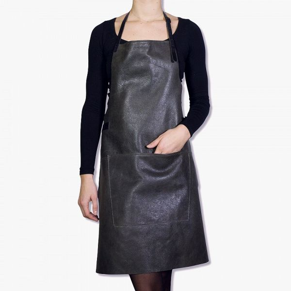 BBQ Style: Vintage Grey/Black