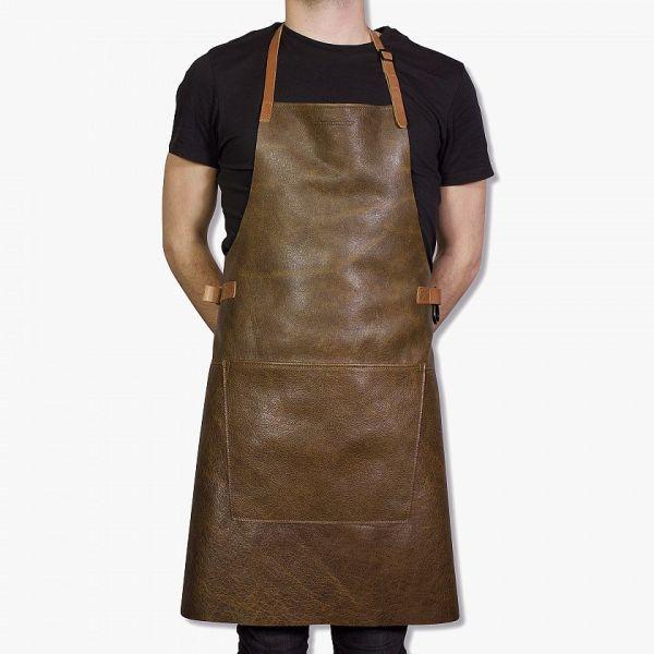 BBQ Style: Vintage Brown