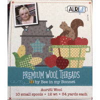 Premium Wool Thread