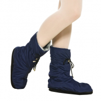 Warm up boots