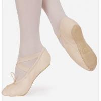 Ballettsko i skinn, barn