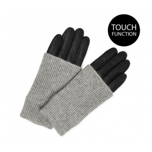 Helly Glove Grey