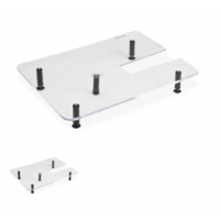 Bernina Plexiglassbord til 7-serien