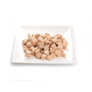Brune sukkerbiter 500 gram