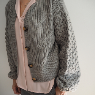 Juliett Cardigan