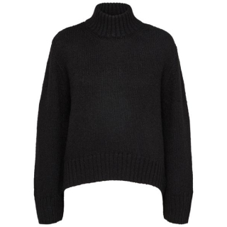 Holly Knit Highneck