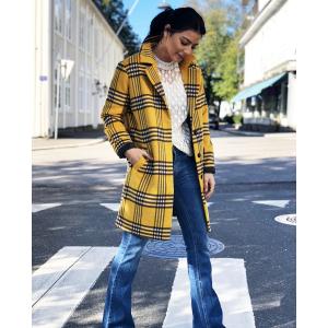 Kally Coat
