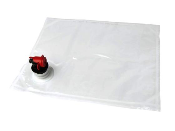 Bag in Box pose 3L - klar