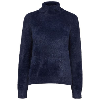 Fia Knit Rollneck