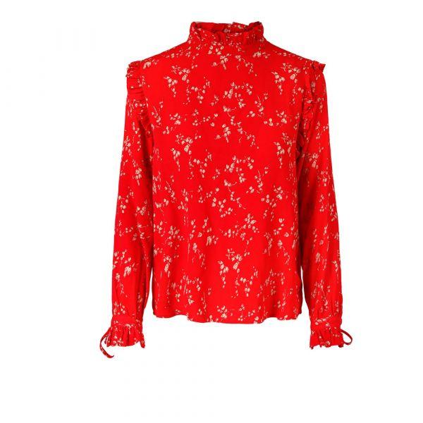 Hanna blouse