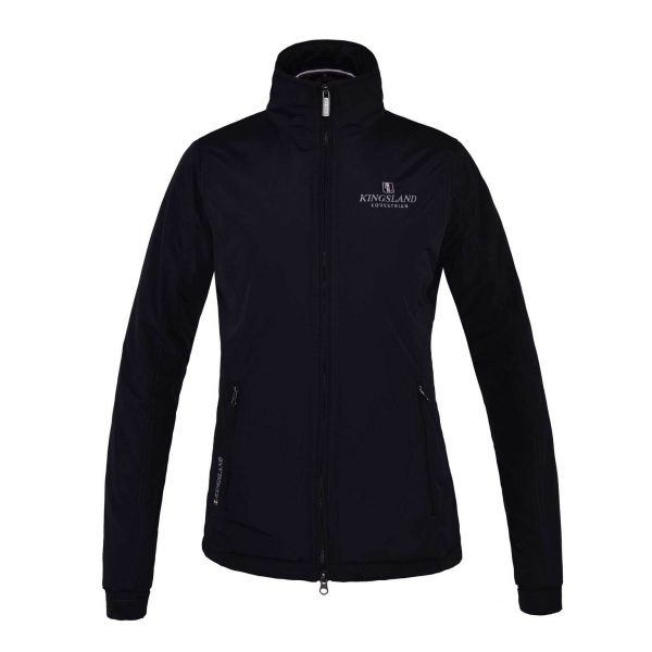 Kingsland Classic Ladies Jacket Ladies Insulated Jacket