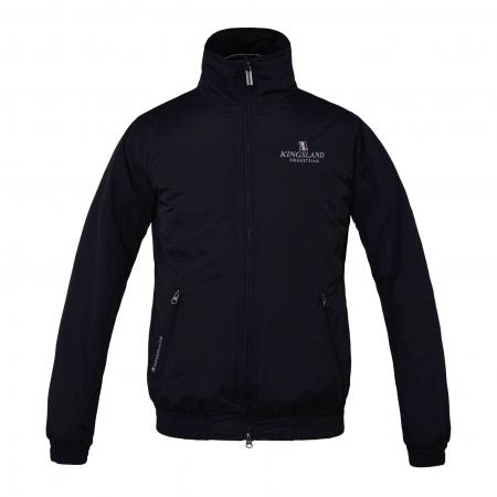 Kingsland classic bomber jacket