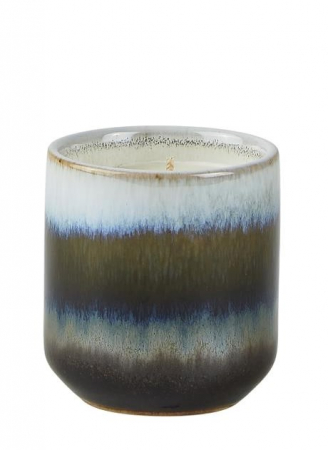 Duftlys keramikk liten Cotton Blossom