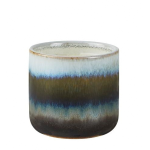 Duftlys keramikk stor Cotton Blossom