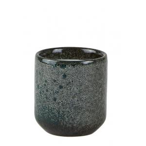 Duftlys keramikk Liten Jasmin Pomegranate