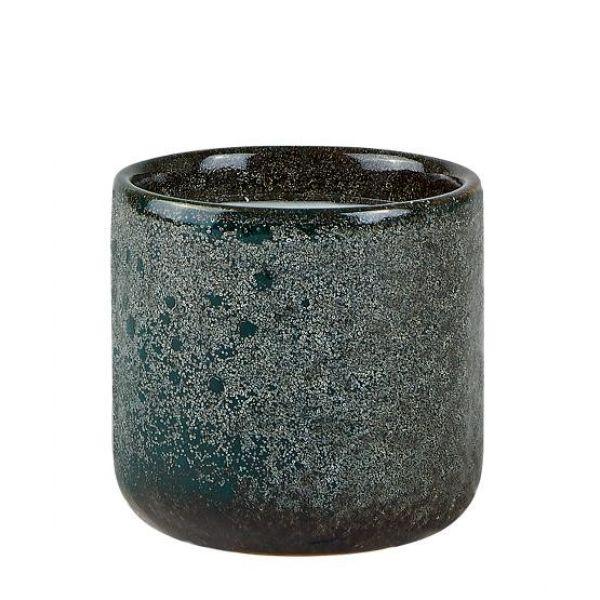 Duftlys keramikk stor Jasmine Pomegranate