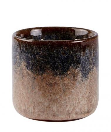 Duftlys keramikk Coconut Lime Verbena