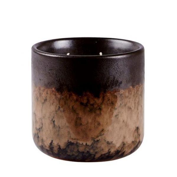 Duftlys keramikk stor Passionfruit Nectarine