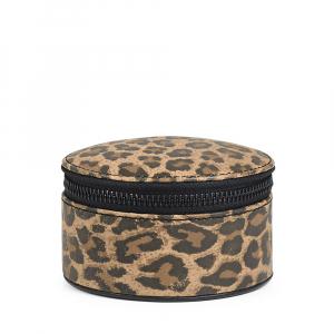 Smykkeboks Leopard stor