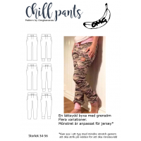 Chill pants